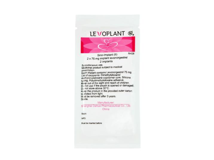 Levoplant